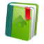 64x64px size png icon of My blog
