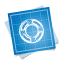 64x64px size png icon of designfloat