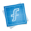 64x64px size png icon of furl