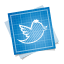 64x64px size png icon of twitter bird