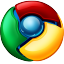 64x64px size png icon of Google Chrome