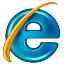 64x64px size png icon of InternetExplorer