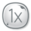 64x64px size png icon of 1x