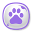 64x64px size png icon of Baidu