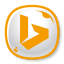 64x64px size png icon of Bing