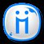 64x64px size png icon of Diigo