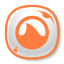 64x64px size png icon of Grooveshark