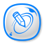 64x64px size png icon of Livejournal