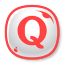 64x64px size png icon of Quora