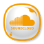 64x64px size png icon of Soundcloud
