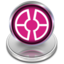 64x64px size png icon of Communicore Volume