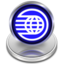64x64px size png icon of Spaceship Earth Volume