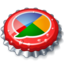 64x64px size png icon of buzz 9