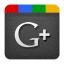 64x64px size png icon of Google Plus 4