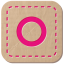 64x64px size png icon of Orkut