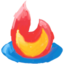 64x64px size png icon of Feedburner