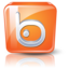64x64px size png icon of Badoo