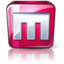 64x64px size png icon of Mixx