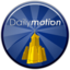 64x64px size png icon of Dailymotion