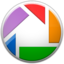 64x64px size png icon of Picasa