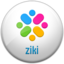 64x64px size png icon of Ziki