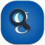 64x64px size png icon of google search