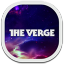 64x64px size png icon of theverge