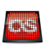 64x64px size png icon of lastfm
