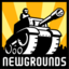 64x64px size png icon of Newgrounds