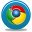 64x64px size png icon of Chrome