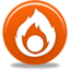 64x64px size png icon of Ember