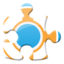 64x64px size png icon of Design float