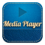 64x64px size png icon of media player