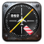 64x64px size png icon of Aircraft