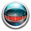 64x64px size png icon of Gyroscopic