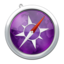 64x64px size png icon of safari11