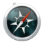 64x64px size png icon of safari12