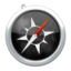 64x64px size png icon of safari3