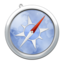 64x64px size png icon of safari6