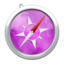 64x64px size png icon of safari9