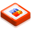 64x64px size png icon of Mirc