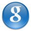 64x64px size png icon of g