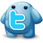 64x64px size png icon of Twitter creatures