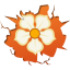 64x64px size png icon of social inside magnolia