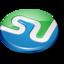 64x64px size png icon of stumbleupon