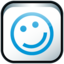 64x64px size png icon of Friendster