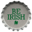 64x64px size png icon of metal be irish