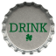 64x64px size png icon of metal drink