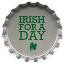 64x64px size png icon of metal irish for a day