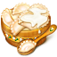 64x64px size png icon of Bowl Full